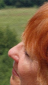den closeup-texture